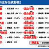 10月5日・金曜日 【うんちくま5:大阪の伝統野菜】