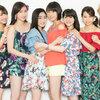 Juice=Juice @テレビ朝日・六本木ヒルズ  夏祭り SUMMER STATION