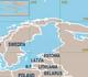 フィンランドは存在しないという陰謀論