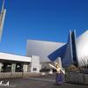 フウナ in リアル 2021・2月 東京カテドラル 聖マリア大聖堂