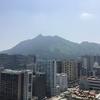 香港の大気汚染は臭いでわかる|空気の健康指数が「VERY HIGH」を記録