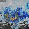 「佐久の季節便り」、「卯の花くたし」の大雨、51ミリ…。
