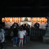 壮大な花火が夏の夜空を彩る【野口チャンチャン祭り】(大和高田市)