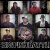 【AbemaTV】2017年BIG FISH BATTLE 結果一覧