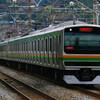 12月6日撮影 東海道線 平塚~大磯間 貨物列車とその他もろもろ