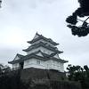 「城巡り」の趣味を追加