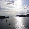 瀬戸内海、弓削島の旅(佐島~生名島)