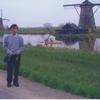 オランダ&ベルギー旅行✈️👜『その1』