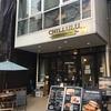 CHILULU CAFE@横浜中華街