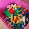子供を理系に育てる方法(レゴブロック)