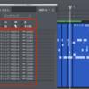 Performer Liteの使い方11〜イベントリストの出し方/ノーテーションエディタ