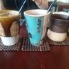 那覇市の「たそかれ珈琲」でシンプルで美味しいモーニングを食べる