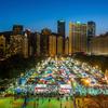 【2019年最新】香港の旧正月のイベントはなにがあるの?