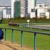 子供と中京競馬場に行って、G1を見てきたときに気づいたこと