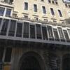 バルセロナのグエル邸に行ってきました、その1