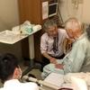 山中克郎先生による めまいの攻める問診、身体診察レクチャー