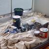 【オーストラリア】家のリノベーションにかかった費用① ペンキ屋さんに壁を塗り直してもらう