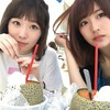 土生ちゃんとか鈴本とか美穂とか。欅の公式ブログの写真から。