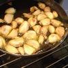 スタミナ増強【1食41円】スキレットdeにんにくオリーブオイル煮の簡単レシピ
