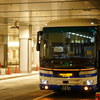 新宿-館山線・新宿なのはな18号(ジェイアールバス関東・館山支店) QRG-RU1ESBA