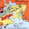 #0319) EVERY GOOD BOY DESERVES FUDGE / MUDHONEY 【1991年リリース】