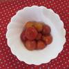 昨日のミニトマトは、、、