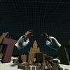 【Oculus Touch開発メモ】物を掴む時、複数の物をまとめて掴む【Unity】
