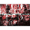 ONE OK ROCKの2018発売の最新DVD通販予約!内容は静岡県浜松市渚園のライブ