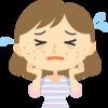 腸内環境が肌に与える影響