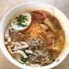 【スープが本格的!】成城石井のシンガポール風ラクサを食す!