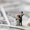 結婚3年目で初めて資産運用を始めた話