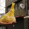 梶井基次郎と檸檬と八百卯と丸善