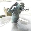 水木しげるロードの妖怪ブロンズ像シリーズ(43)