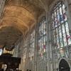 ケンブリッジ大学のKing's college chapelのevensongに行った話