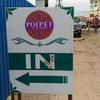 2016年カンボジアのポイペト(POIPET)出国からタイへ陸路入国