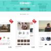 BASEでネット販売に慣れてきたら導入しよう!「デザインマーケット」で自分のショップをカスタマイズ!
