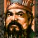 三国志Ⅴ(三国志5)董卓軍殲滅、進軍ルート