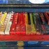 ストリート・ピアノの天才たち。聴くと、すごさがわかる