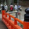 稲荷山トレーニング
