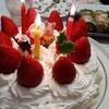 クリスマスケーキをおいしく安く食べる方法私案