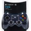 【Unity】InControl において「LOGICOOL ゲームパッド F310r」の DirectInput で入力を受け付ける時の割り当て