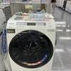 ドラム式洗濯機を買って、古い縦型洗濯機をメルカリで売った話