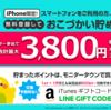 【超お得】登録しただけで毎月必ず200円貰えるモニター参加とは