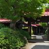 富士山への篤い信仰、御師住宅