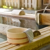 【有給休暇】街中の温泉に入って風呂上りにノンアル飲んで味噌ラーメン食べて読書もしてリフレッシュ!!!」
