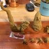 【土偶】先日の土偶埴輪ワークショップでシン・ゴジラっぽい土偶を作った子供がいたけど、そう言えば僕も昔そんなのを作ったなあという割とどうでも良い回顧録【ワークショップ】【無駄話】