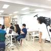 NHK〜首都圏ネットワーク〜の取材を受けました!放送は7/4 18:10〜(首都圏)予定です