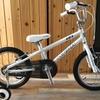 キッズバイクなんて、どれでも同じだ なんて思っていたら、大間違いです。LouisGarneau k16