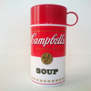 Cambell's Soup Thermos Bottle