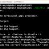 RISC-V 64-bit LLVM Backendを試す (6. Subtargetの確認とllcの動作確認)